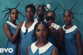 Nigerian singer, Tiwa Savage's song cover