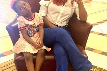How My Former Assistant Stole My Daughter's American Passport – Sophia Momodu