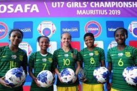 South Africa U-17