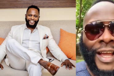 Make Love To Your Girlfriend 12-15 Times A Week: Joro Olumofin Tells Men (Video)