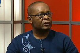 the Publicity Secretary of the All Progressives Congress (APC) in Lagos State, Mr Joe Igbokwe