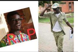 Comedian Ibadan