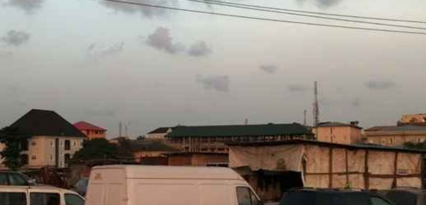 Family Of 6 Found Dead In The Oshodi