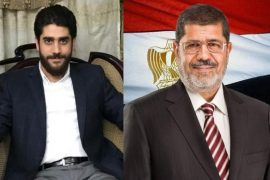 Mohammed and Abdallah Morsi