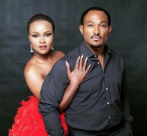 Blossom Chukwujekwu and Maureen Esisi