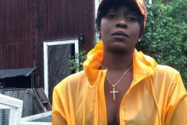Nigerian Actress, Ada Slim