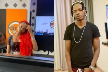 OAP Melody Hassan Attacks Naira Marley Over His New Song, 'PUTA'