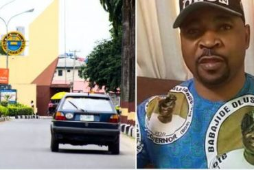 Mixed Reactions Trail MC Oluomo's Invitation As Special Guest In UNILAG