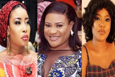 'I Don't Roll With Rich Pigs fromThe Slum' – Nkechi Blessing Slams Lizzy Anjorin