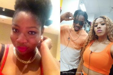 'Mercy Is The Woman Ike Has Been Searching For' – Ike's Sister Reveals