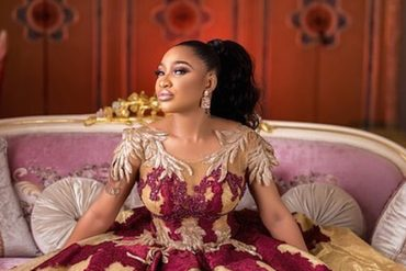 Keeping A Small Circle Of Friends Doesnt Mean You Are Safe: Tonto Dikeh