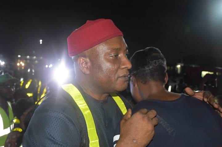 Allen Onyema, Chairman of Air Peace