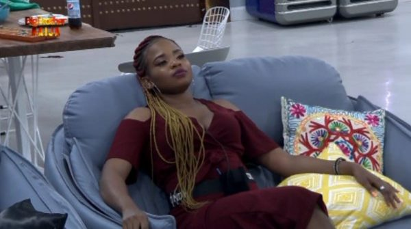 Evicted BBNaija Housemate Cindy