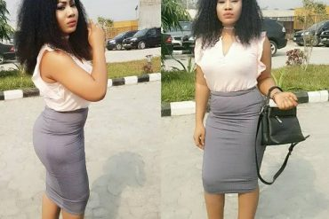 'Producers Want Sex Before Giving Me Movie Role' – Nollywood Actress Chesan Nze