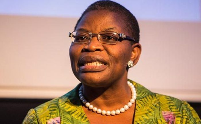 Ezekwesili Reacts To Nigerian Govt's Threat To Sanction CNN