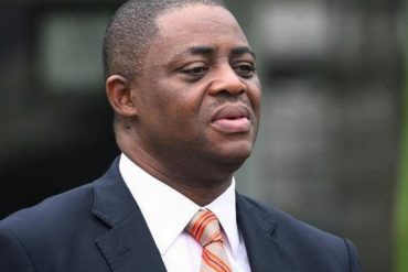 Femi Fani-Kayode Reacts To Pastor David Wilson's Sex Video