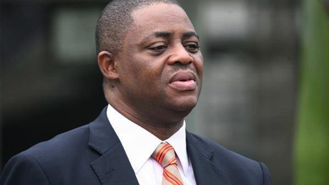 Lekki Shooting: 'Sanwo-Olu Has Been Thrown Under The Bus By Military' - Fani-Kayode