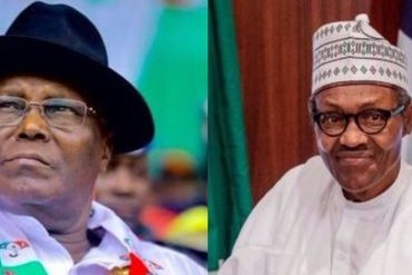 Why Atiku, PDP's Case Against Buhari Was Dismissed: Supreme Court