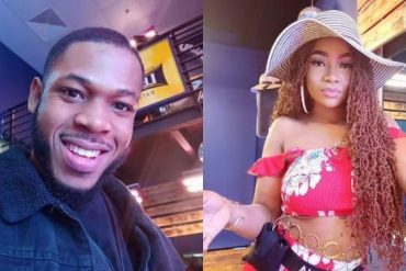 BBNaija 2019: Frodd,Tacha Bag First Movie Role