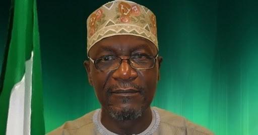 Senator Abdullahi Yahaya