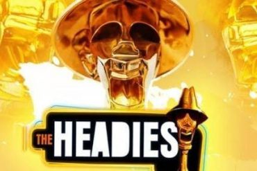 Headies Opens Nomination Entries For 2019 Award Show