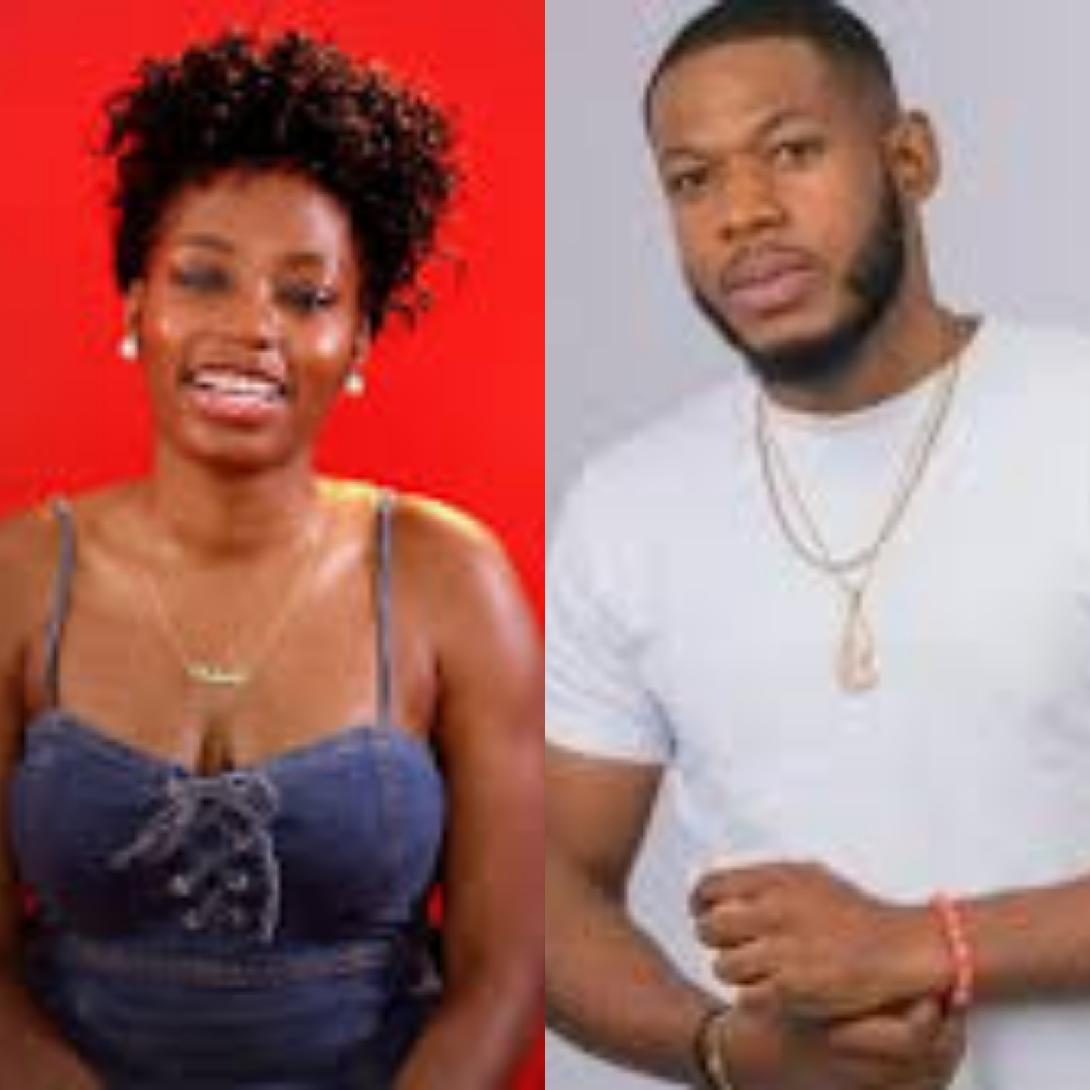 IMG 20190908 133512 - BBNaija2019: Frodd Calls Khafi Two-Faced Person For Winning Car