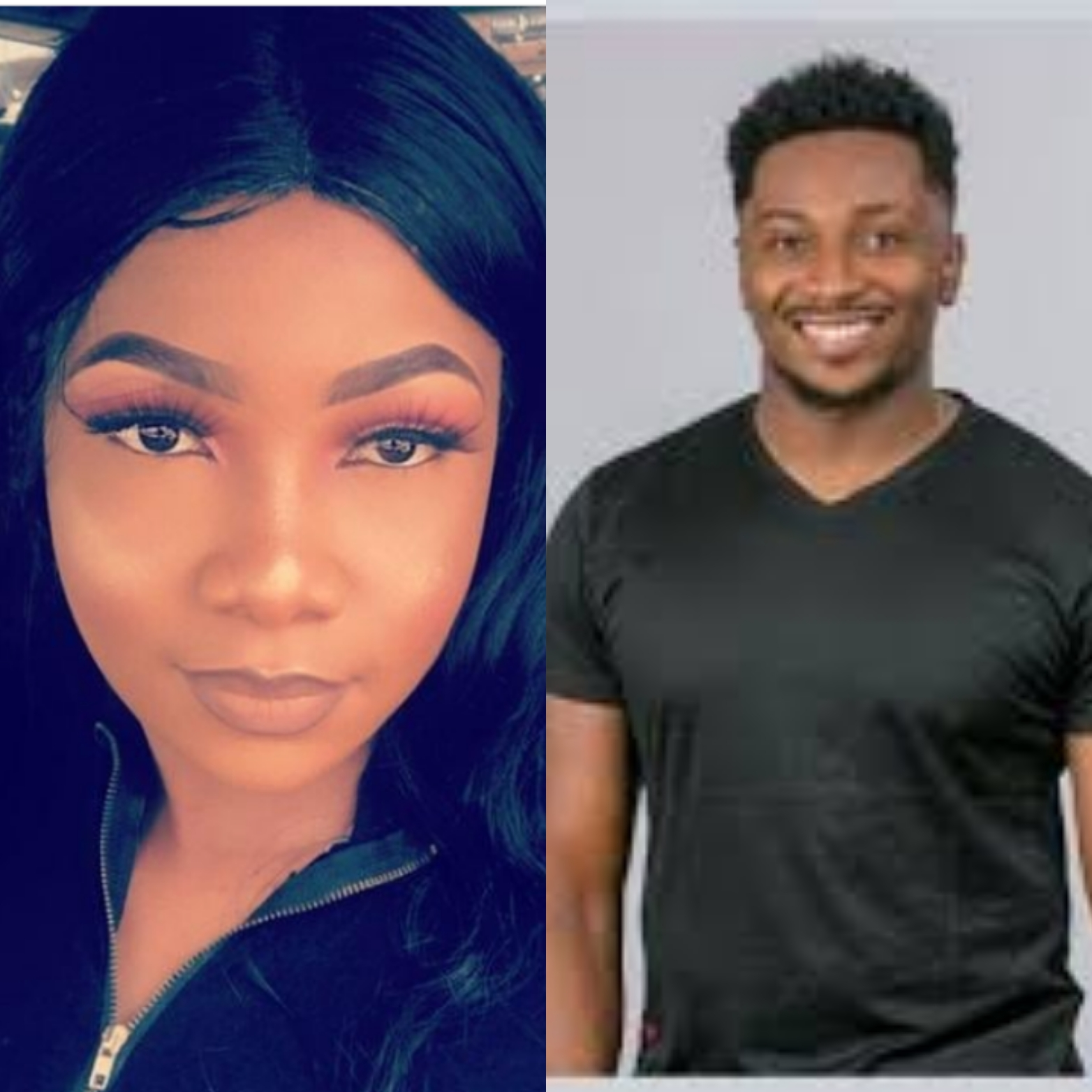 IMG 20190909 115818 - BBNaija: Tacha Is Fire, But If You Know Her You Will Love Her — Sir Dee