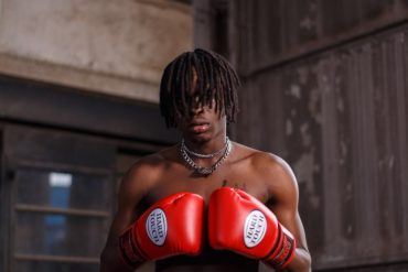 Watch Fireboy DML In New Music Video, 'King'