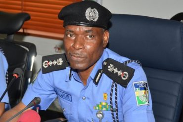 Aspiring Police Officers Couldn't Name Nigeria's President, CJN
