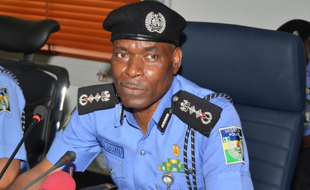 "IGP Announces New Squad ""SWAT"" To Replace SARS"