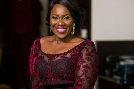 Nollywood Actress Joke Silva