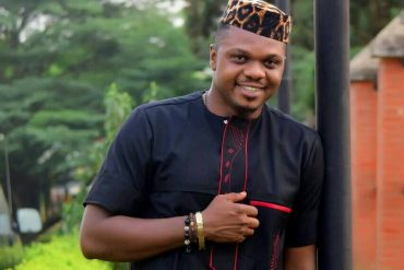 Weeks After His Marriage Crashed, Ken Erics Prays To God