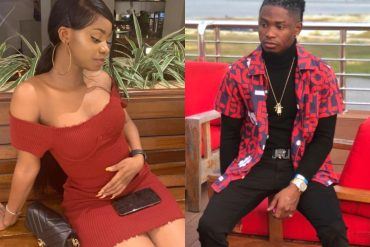 Iyabo Ojo's Daughter, Priscilla Clears The Air On Relationship With Lil Kesh