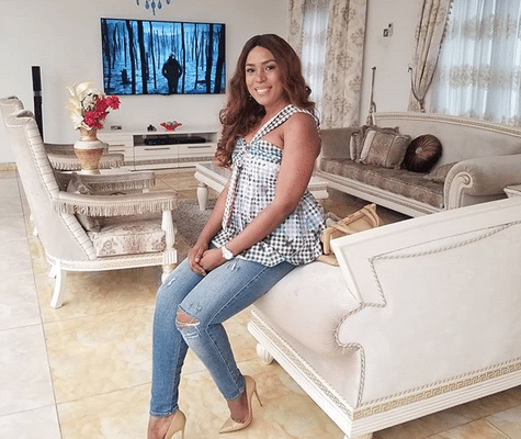 """I Don't Do Airport Anymore Like Regular People"" – Linda Ikeji (Video)"