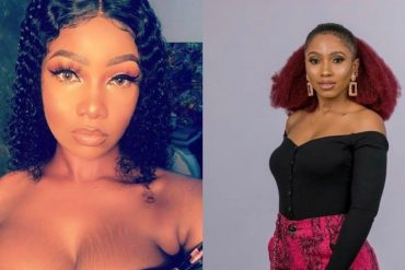 BBNaija: It Is Better To Be Evicted Than To Be Disqualified, Says Mercy