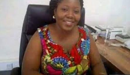 Mutale Winfridah