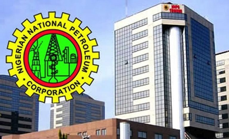BREAKING: NNPC Raises Petrol Depot Price, Marketers To Sell At N168-N170/Litre
