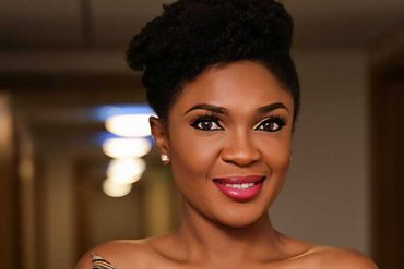 Omoni Oboli Reacts To Busola Dakolo's Rape Saga, Says It Doesn't Matter If It Happened 20 Years Ago