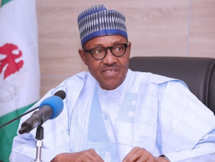 Buhari To Nigerians: Your Rights Guaranteed Under My Govt