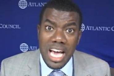 The Fear of Buhari Sent You On Self-Exile, Buhari's Aide Knocks Omokri