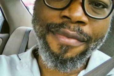 Late Stanley Nwabia