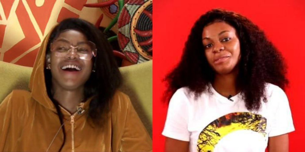 Tacha and Jackye - Jackye Reacts After She Was Insulted For Not Wishing Tacha Happy Birthday