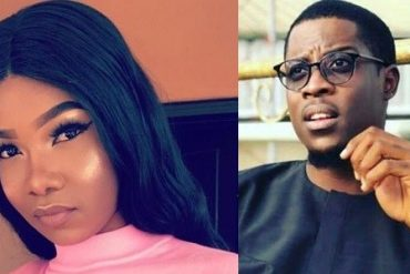 BBNaija: Seyi's Mate Already Have Six Children And Counting, Says Tacha (VIDEO)