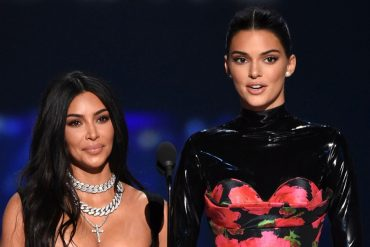 Emmy Award: Audience Laugh At Kim Kardashian, Kendall Jenner During Award Presentation