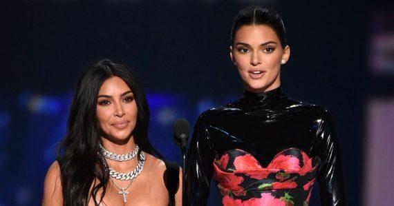 Kim and Kendall