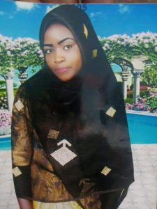 a 225x300 - 17-Year-Old Sets Self Ablaze Over Fiance's Inability To Raise N17 000 Dowry (Photo)