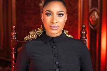 Tonto Dikeh Talks About Her Worst Nightmare