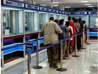 Nigerians To Pay Charges When They Deposit Money In Banks