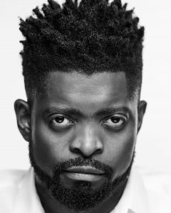 basketmouth celebrates his mothers birthday photos 240x300 - BBNaija 2019: I Would Be Depressed If Tacha Win: Basket Mouth (VIDEO)