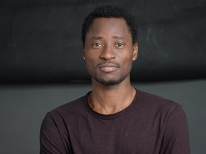 Gay Rights Activist Bisi Alimi